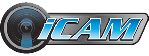 iCAM Video Management Solutions logo